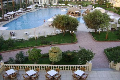 Egypt Hotels Cairo Giza Cataract Pyramids