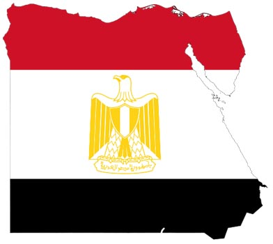About Egypt